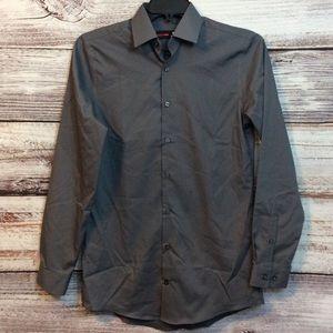 NWOT JF J.Ferrar Dress Shirt